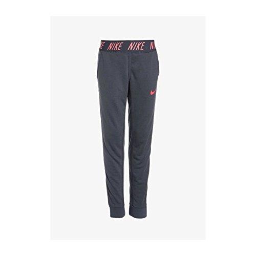 Nike Kinder Dri-FIT Core Studio Hose, grau, XL - 158-170 cm - Dri-fit-core