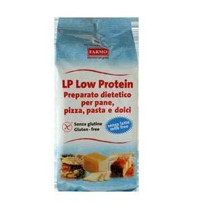 Farmo Lp Low Protein glutenfrei 500g
