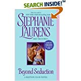 Beyond Seduction (Bastion Club Novel)