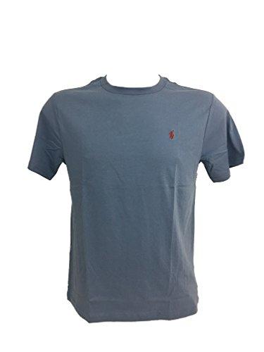 12 20 Manica SpringMedium10 8 T Boy Anni Shirt Ralph Cortablu Anni Lauren 7gbYfy6