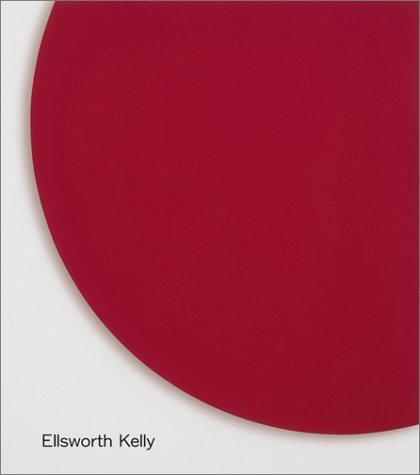Ellsworth Kelly - Zwischen-Räume: Skulptur Und Malerei 1957-2001