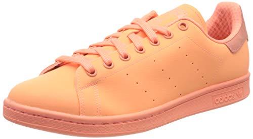 adidas Damen Stan Smith Adicolor S80251 Sneaker, Mehrfarbig (Pink 001), 42 EU