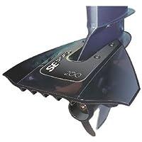 Sport Navy si Sport se400Hydro foil Gray for 40HP and Up 74646by Marina Sport - Trova i prezzi più bassi