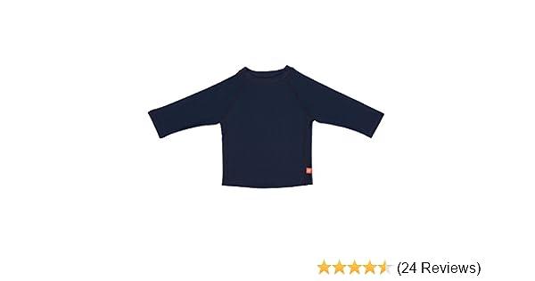 L/ÄSSIG Baby Kinder Schwimmshirt Badeshirt Langarm UV-Schutz//Splash /& Fun Long Sleeve Rashguard Light Pink 36 Monate