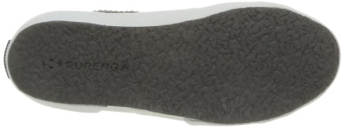 Superga, 2750-CORDUROYPATENTLEAW, Scarpe basse, Donna 983 Grey Black