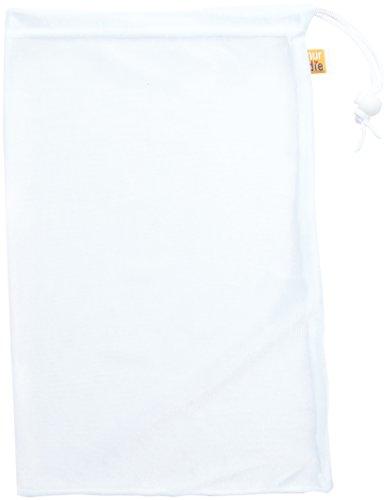 Nur Die Damen BH Wäschenetz, Weiß (Weiß 30), One size (Herstellergröße: 21x30 cm)