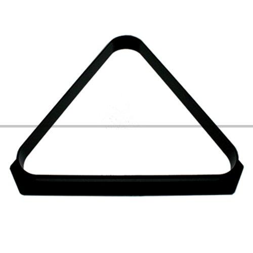 ClubKing Ltd. Billard-Dreieck, Plastik, für 15 48mm Kugeln
