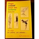 Yoga créatif pour les enfants