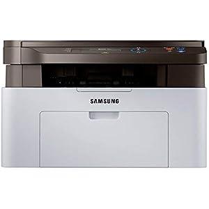 Samsung Xpress SL M2071/XIP Multifunction Printer  Black/Grey