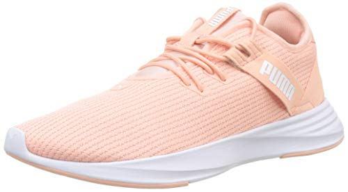 Puma Damen Radiate XT Wn's Fitnessschuhe, Pink (Peach Bud White), 39 EU