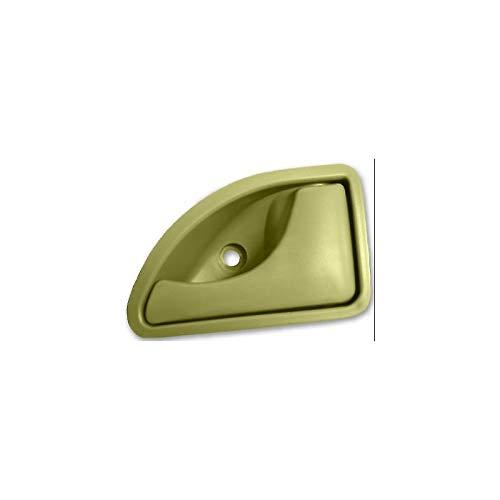Poignée de porte intérieur avant droit Renault Kangoo Twingo Verte 8200289434