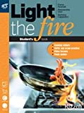 Light the fire student's book .Volume + ExtraKit + OpenBook