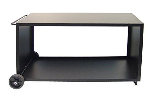 Imex El Zorro 10157 Carro mesa leña 106 x 45 x 56