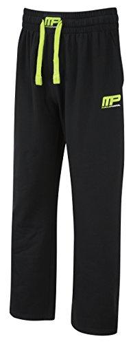 MusclePharm Herren Textilbekleidung Jogger Green, XL - Tiger Woods Golf-hose