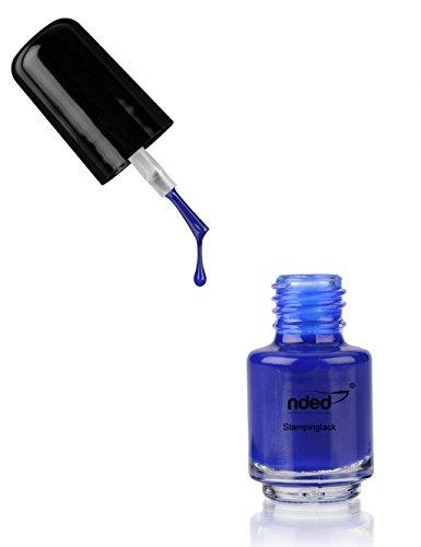 nded-stampaggio-vernice-blu-scuro-5-ml-media-viscosita-blu-asciugatura-allaria