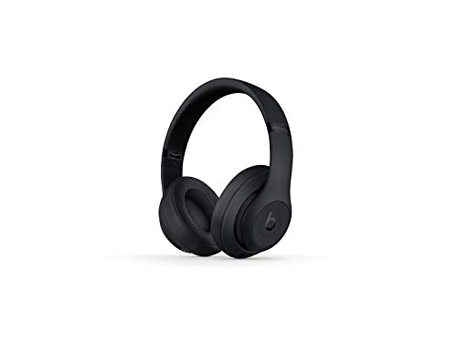 Cuffie over‑ear Beats Studio3 Wireless - Nero opaco