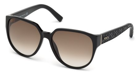 tods-occhiali-da-sole-sunglasses-to0087-01f-woman-new
