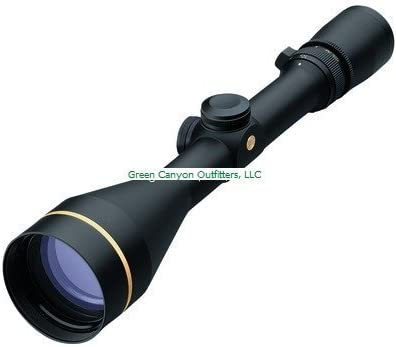 Leupold 111827 VX-3 CDS Scope by Leupold