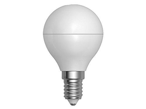 Preisvergleich Produktbild Global Dream srls LED Lampe SKYL E14 3W 3000K 220 V Micro Globo 250 Lumen