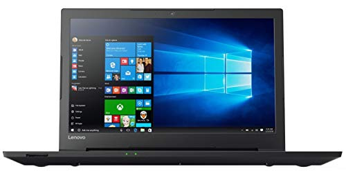 Lenovo Notebook (15,6 Zoll), AMD A4-9125 Dual Core 2 x 2.60 GHz, 4 GB DDR4 RAM, 1000 GB, HDMI, AMD Readon R3 Grafik, Webcam, Windows 10 Pro Duo Laptop Notebook