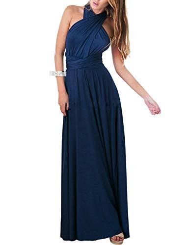 FeelinGirl Damen Elegant Abendkleider Partykleider Ballkleider Festkleider Sommerkleider...