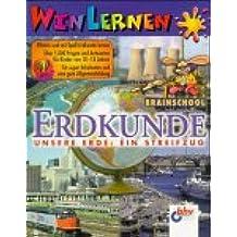 WinLernen BrainSchool Erdkunde. CD- ROM für Windows 3.11/95/98