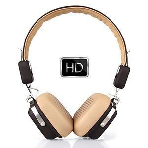 Boat Rockerz 600 Over Ear Wireless Headphones With Mic