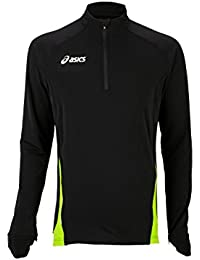 Asics - Maillot manches longues Winter Sweat Javier M -