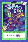 Space Kid: A Picture Reader (All Aboard Reading)