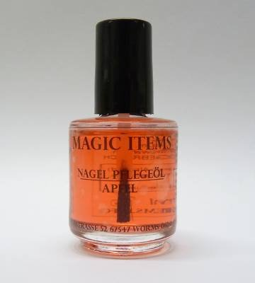 Magic Items nagelöl Pomme qualité studio 5 ml