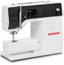 Machine à coudre électronique Bernina 380