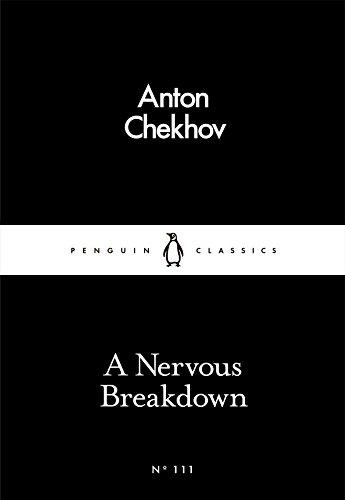 A Nervous Breakdown (Penguin Little Black Classics)