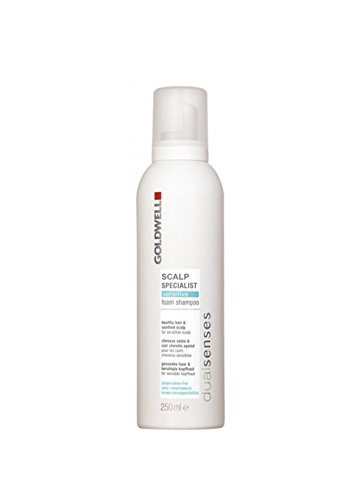 Scalp Specialist SensitiveFoamShampoo 250ml