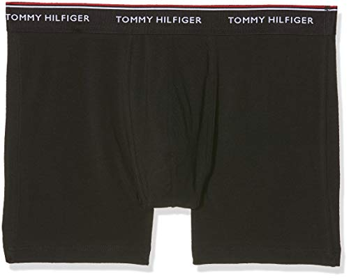 n 3P Boxer Brief Boxershorts, Schwarz Black 990, XX-Large ()
