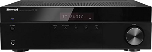 RX-4508 Stereo-Receiver, BT