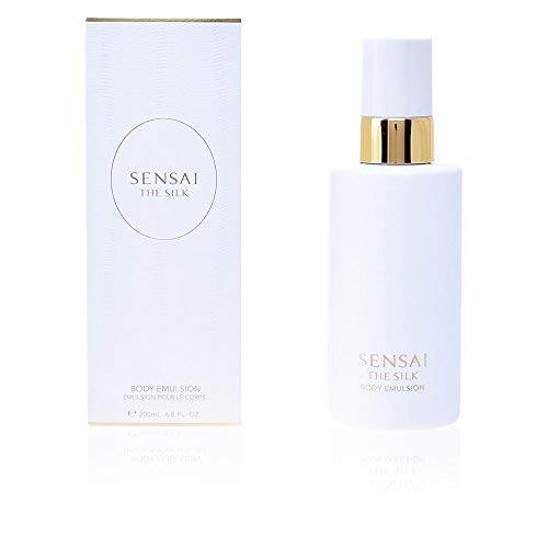 Sensai Körperpflege (Sensai The Silk Body Emulsion, 200 ml)