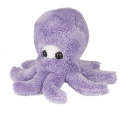 15cm Suma Collection Plush Octopus