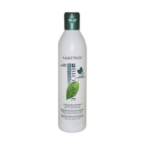 Biolage - Shampooing Menthe Fraiche (250Ml)