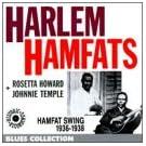 Hamfat Swing 1936-38