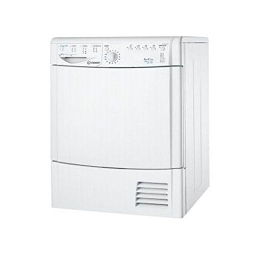 Indesit IDPA G45 A2 ECO EU Independiente Carga frontal