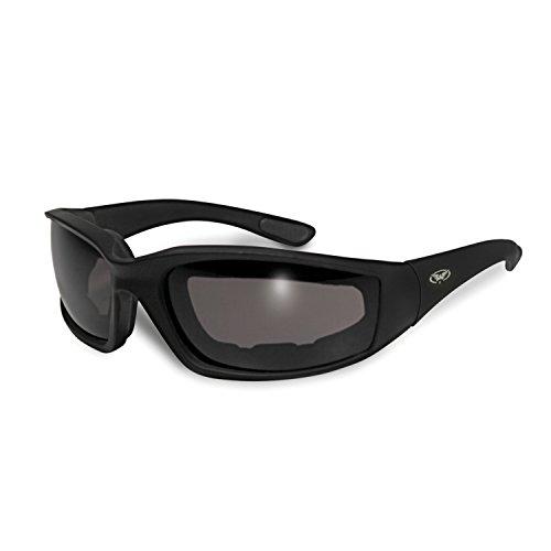 ck Z Dunkel (Super Dunkle Sonnenbrille)
