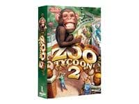 Zoo Tycoon 2 (PC CD)