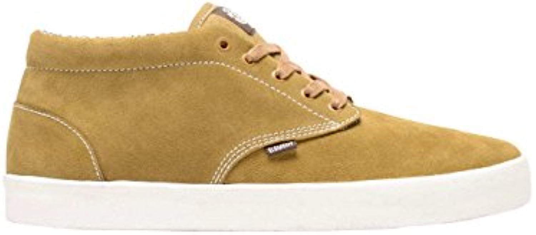 Element Preston Herren Hohe Sneakers  Billig und erschwinglich Im Verkauf