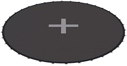 Ultrasport Toile de Saut pour Trampoline de de de Jardin Uni-Jump - Modèles Ultérieurs à Juin 2015 - pour Trampoline de DiHommes sions 183-460 cm a792e1