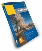 Alpen + Italien + Hauptstraßen Westeuropas 2008/2009 Blaupunkt Travelpilot DX