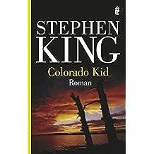 Colorado Kid: Deutsche Erstausgabe (D/10/2)(P147)