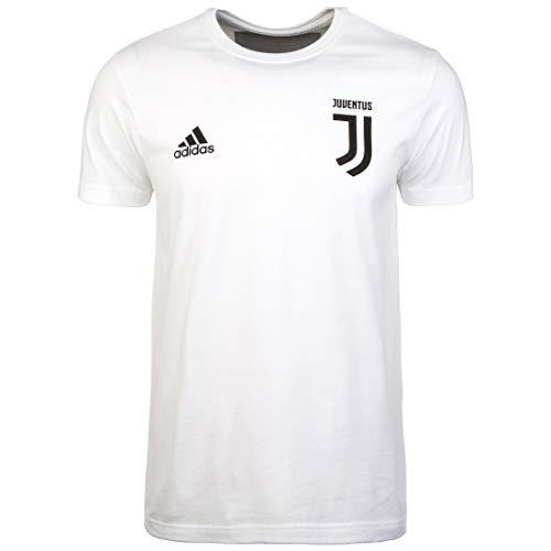 adidas Juventus Turin Graphic Nr. 7 T-Shirt Herren XL - 56/58