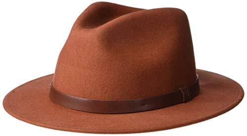 Brixton Messer Chapeau Couleur Unie