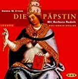 Die Päpstin. 4 CDs - Donna Woolfolk Cross