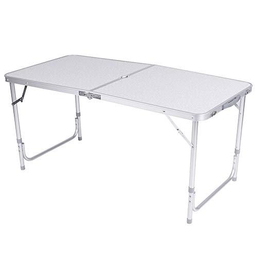 Tavolo Campeggio Alluminio Avvolgibile.Tavoli In Alluminio Pieghevoli Classifica Prodotti Migliori